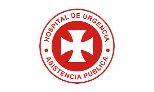 Logo del Hospital de Urgencia Asistencia Pública